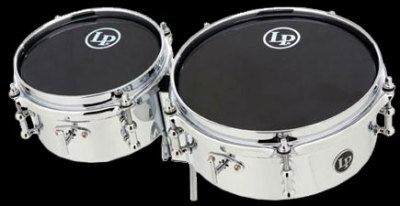 LP mini timbales (timbalitos)